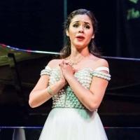 Joven mexicana llega a la final del concurso del Centro de Perfeccionamiento Operístico de Plácido Domingo