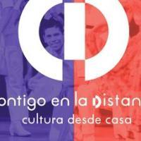 """Secretaría de Cultura abre plataforma digital: """"Contigo en la distancia"""""""