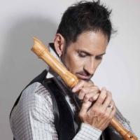 El flautista Horacio Franco da positivo en coronavirus