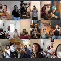 Trompetistas mexicanos homenajean a Méndez