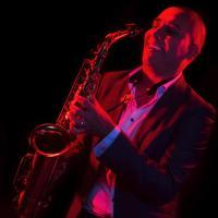 Cristian Romero: Saxofonista y docente peruano