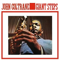 Giant Steps obra maestra de John Coltrane