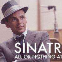 Documental de Frank Sinatra, una joya olvidada en netflix