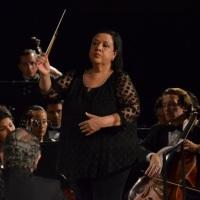 Gina Enríquez, música por las mujeres y la naturaleza