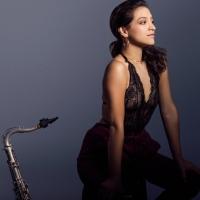 Lucia Sarmiento: pasión por el saxofón