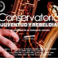 Estrenarán cortometraje con mirada hacia el saxofón y los jóvenes